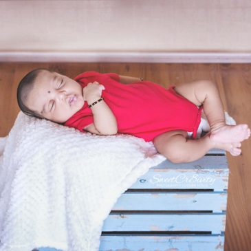 BABY SHREY