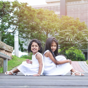 THE NAGIAH FAMILY SHOOT
