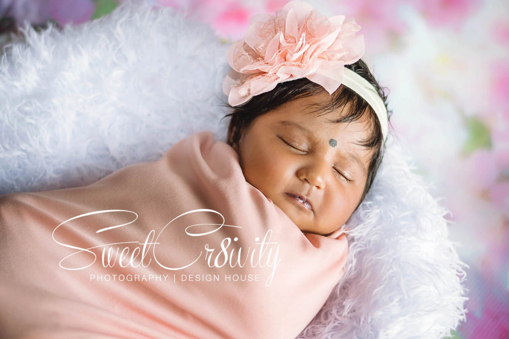 newbonr photography durban,michelles maternity shoot,kc photography props,tutus and bows,backdrop shop,flowers,3weeks old baby girl,pink and white,cody,elaine and aveen lutchman,creative,headpeices,tiny feet,brothers love