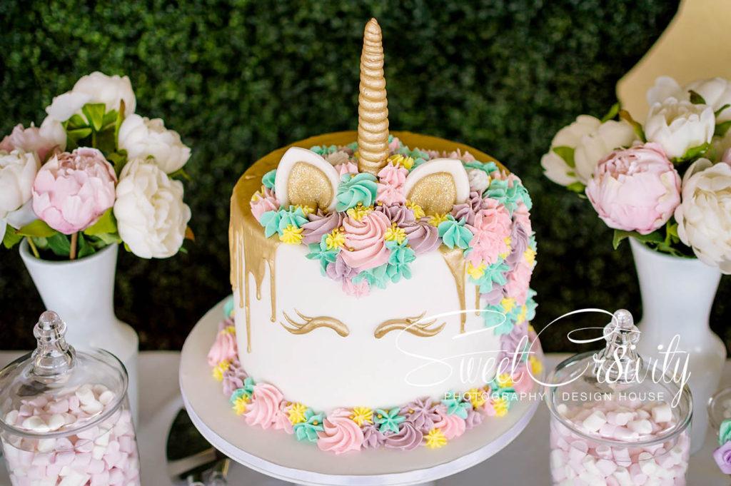 Kinali S 1st Birthday Sweetcr8ivity