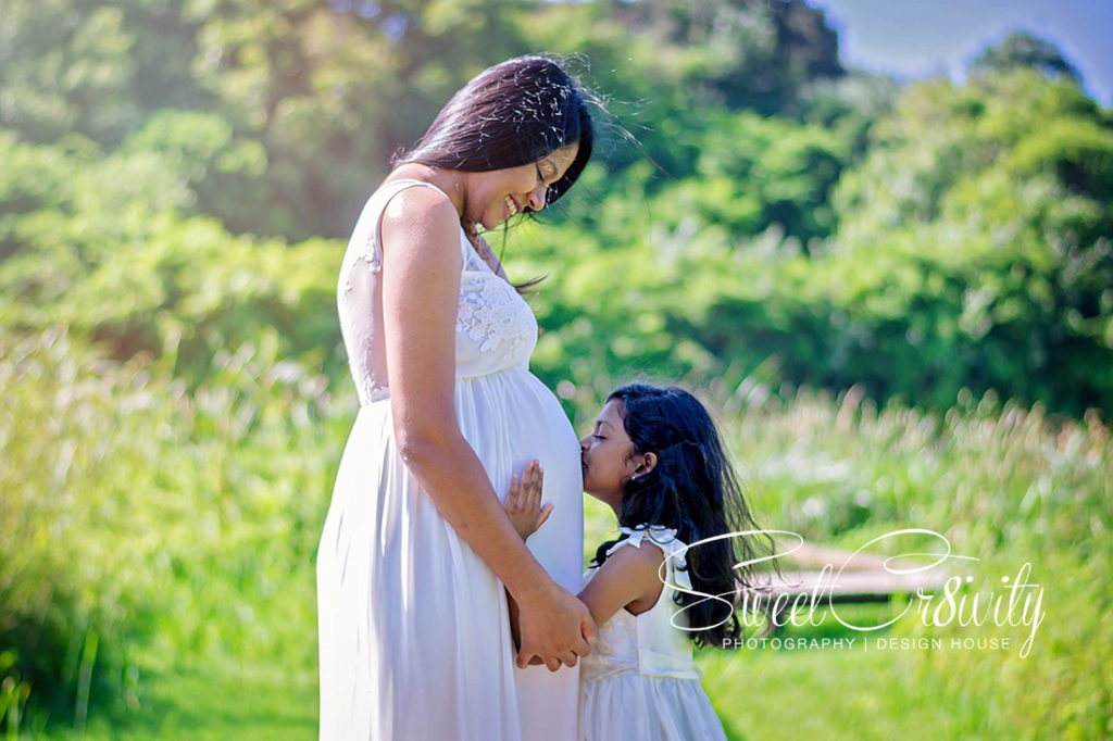 pregnancy photoshoot,umhlanga,hawaan forest,wooden walkway,durban photographers,SweetCr8ivity,fun shoot,big sister,its a boy,white and green,sunny day,love, laughter
