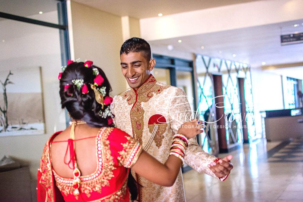 best durban wedding photographer, SweetCr8ivity, Snap That, Bhagwans caterers,neil ramoutar, jayloshnie, umhlanga hindu temple, royal palm hotel, indianwedding Sa, wedding sutra, red lehenga, south indian wedding, princess,fairytale wedding,table setting, wedding decor, rose gold cutlery, creativity, details, jewellry, nikon weddings, thali, ganesha,princess,details,umhlanga,boho wedding hairstyle