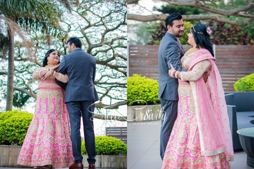 paan, coastlands musgrave, sweetcr8ivity, elaine and aveen lutchman, wedding reception, jayshree hari, decor, pink and gold lehenga, durban wedding photography,creative shoot