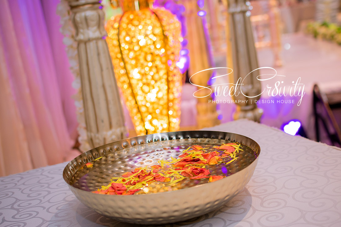 paan, coastlands musgrave, sweetcr8ivity, elaine and aveen lutchman, wedding reception, jayshree hari, decor, pink and gold lehenga, durban wedding photography,wedding reception