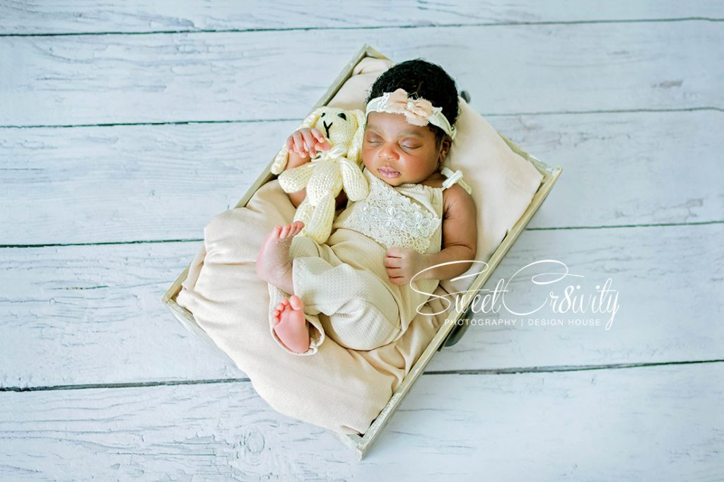 newborn photography durban, photography props,sweetcr8ivity,baby girl, pink, details, creativity, aver and Elaine lutchman, Abigail bortey,rings in feet, baby smiling