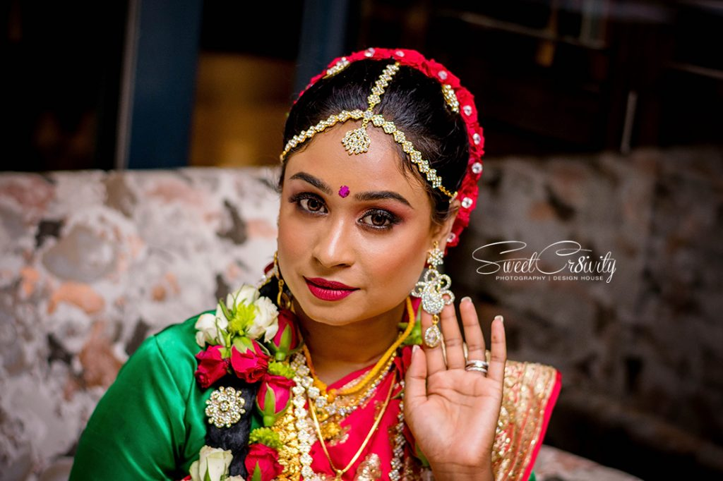 south indian wedding, best durban wedding photographers, sweetcr8ivity, elaine and aveen lutchman, umngeni road temple, intimate moments, creativity, colors, indian, happiness, love, creative shoot, red sari, dapper suit, navy blue,beauty