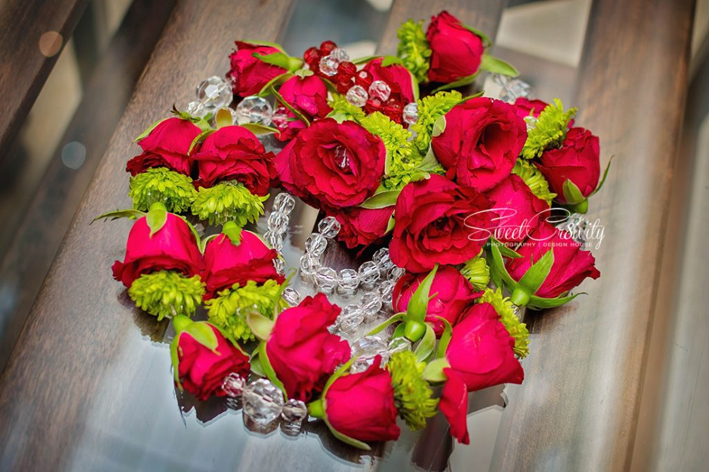 south indian wedding, best durban wedding photographers, sweetcr8ivity, elaine and aveen lutchman, umngeni road temple, intimate moments, creativity, colors, indian, happiness, love, creative shoot, red sari, dapper suit, navy blue, rose garlands,