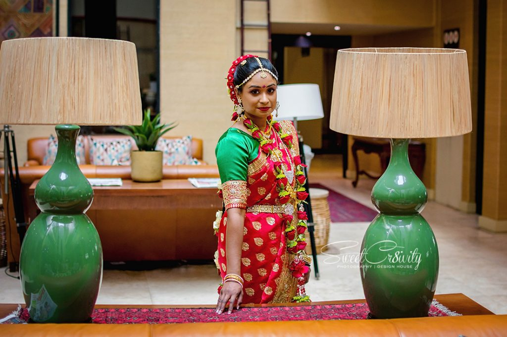 south indian wedding, best durban wedding photographers, sweetcr8ivity, elaine and aveen lutchman, umngeni road temple, intimate moments, creativity, colors, indian, happiness, love, creative shoot, red sari, dapper suit, navy blue,beauty,sunlight,perspective,groom,bride,