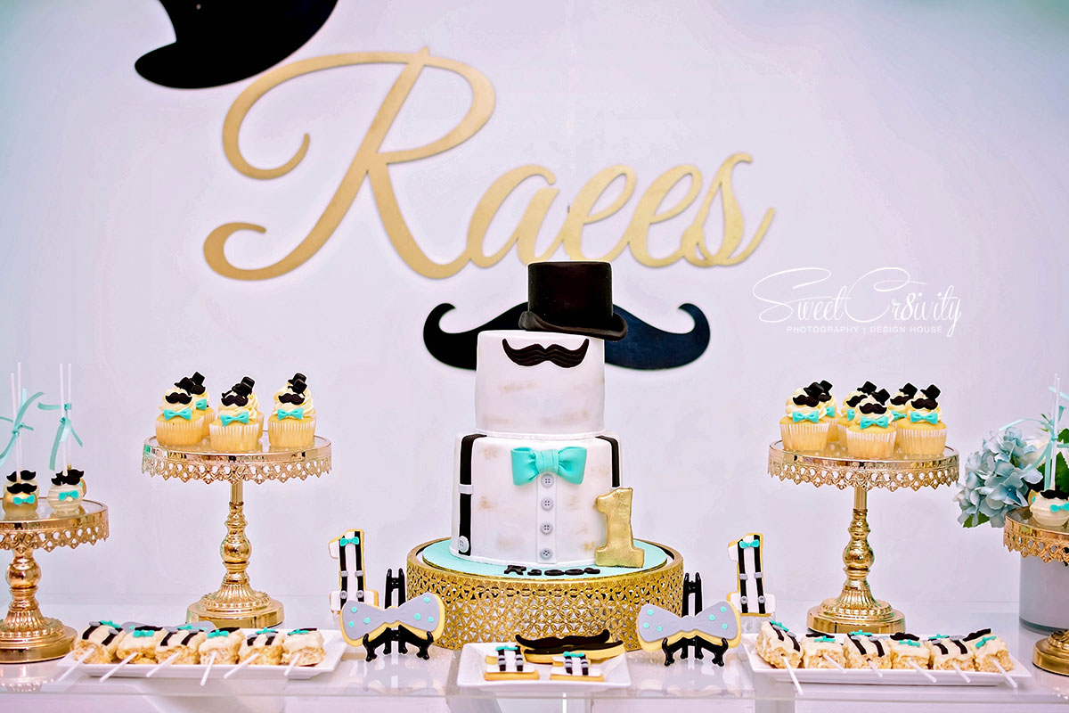 raees turns 1, sweetcr8ivity,the polkadot company, aveen and elaine lutchman, little man, themed birthday party, umhlanga, overport,best durban photographers, Nikon, the exotic conference venue, mumtaz cocoa, gift bags,, themed cookies, fancy, creative, mo magic