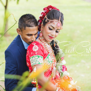 PREVERN WEDS LUSHAL