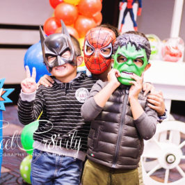 birthday party,the polkadot company, sweetcr8ivity,suncoast,colony room,superhero themed party,superman,hulk,thor,ironman,elaine and aveen lutchman,kavisha vather,mothers day 2017,excitment,event photography, themed cake pops