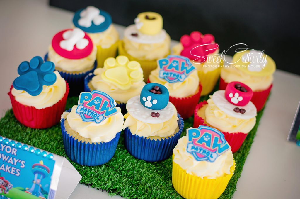 paw patrol themed party,SweetCR8ivity,kiddies party photographers,durban,bespoke parties,umhlanga,4th birthday,the wicked waffle,mumtaz cocoa,party ideas