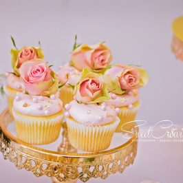 nazneen,kiddies parties, Sweetcr8ivity, best durban photographers, the polkadot company, chillie chocolate chefs, ambrosia cafe, pink and gold roses themed party,cupcake boutique durban, elaine and aveen lutchman, personalized cookies